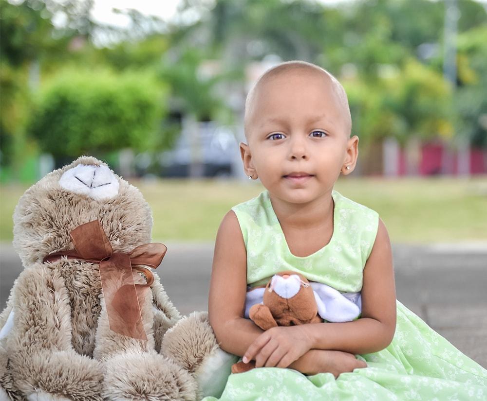 cáncer infantil en nicaragua